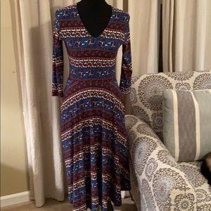 Agnes & Dora, dress, size Medium